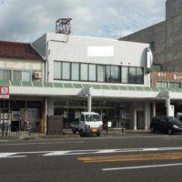 本町中古店舗兼工場