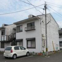 ハイツISHIKURA A棟 202号室