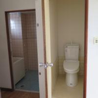 トイレ 浴室