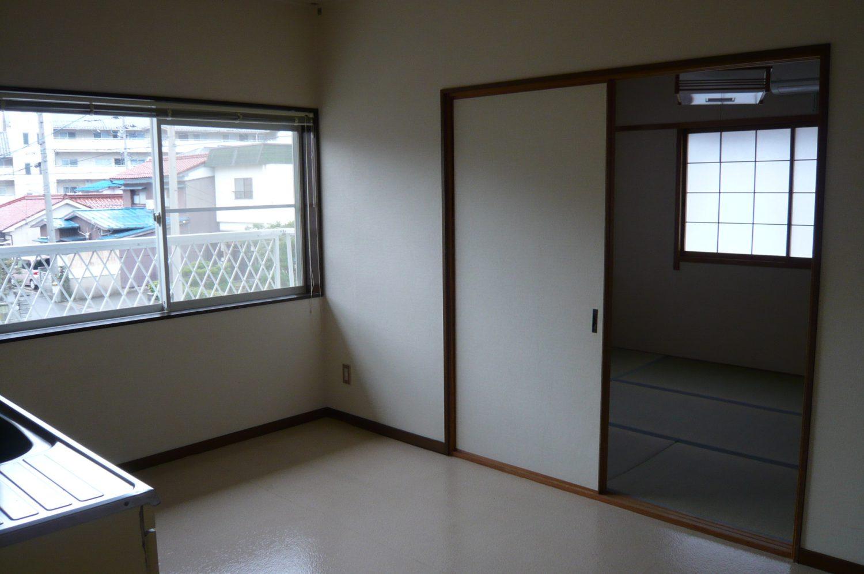 DK~和室