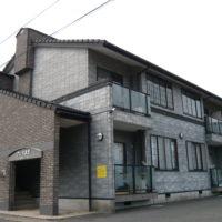 グレース敦賀  1階