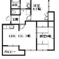 マンハイム敦賀303号室