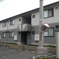 アーニマ・カーサ 1・2階