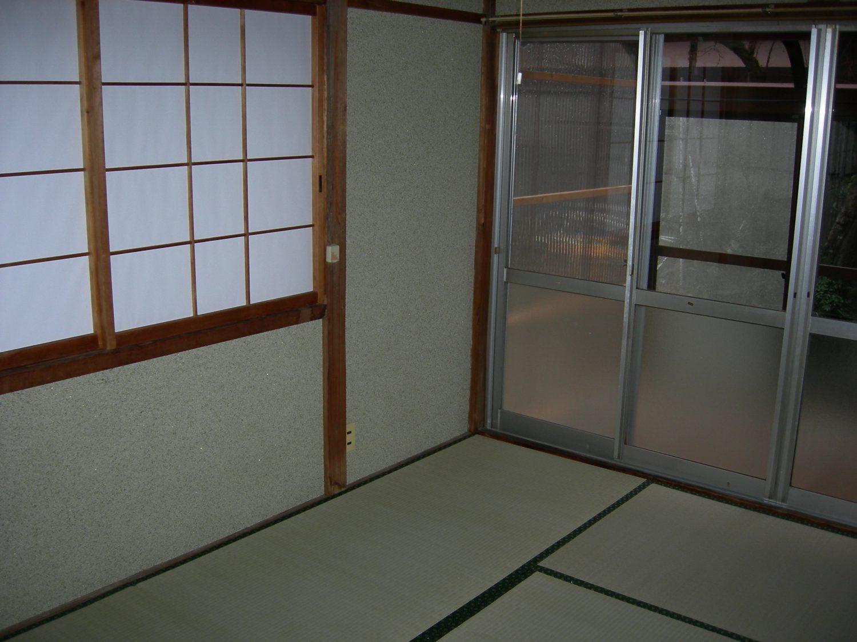 1F和室(居間)