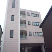エステーラ・ウエノ2 3階