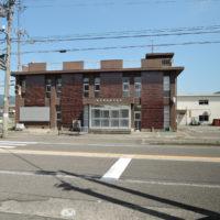 事務所兼倉庫(県道沿い)