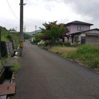 疋田64号売土地