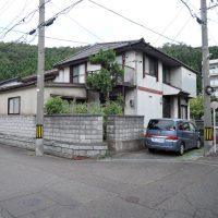 藤ヶ丘中古住宅