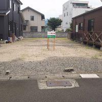 三島2丁目 売土地