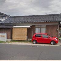 西田借家 (南側)