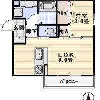 ☆新築☆ SOLUTIONSⅦ B棟305号室