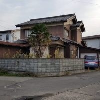櫛川中古住宅(仲介)