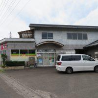赤崎中古店舗兼住宅(仲介)