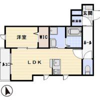 ☆新築☆アークトゥルス 201号室