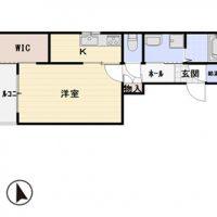 ☆新築☆アークトゥルス 302号室