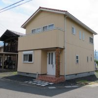 公文名47号中古住宅(1650万)
