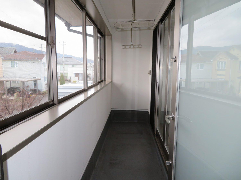 2階 サンルーム