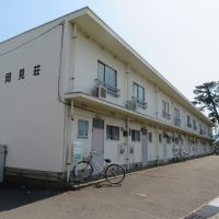 岡見荘 3号室
