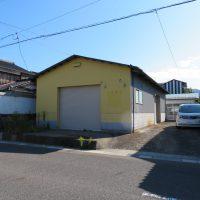 昭和町(TG)倉庫