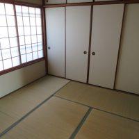 玄関横和室