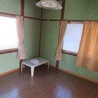 洋室(居間)
