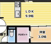 フラン・ルフレ 103号室