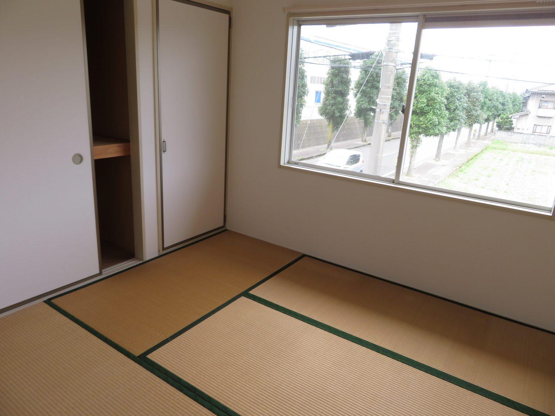 和室(玄関横)