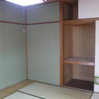 和室(DK横)(居間)