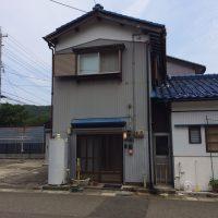 金ヶ崎(S)借家