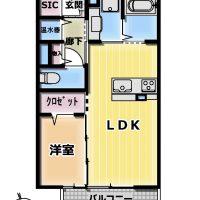 ☆新築☆アルポルト 101号室