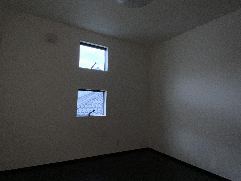 洋室(北側)(居間)