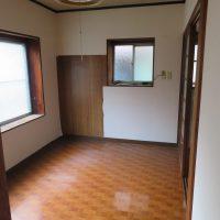 洋室(キッチン横)