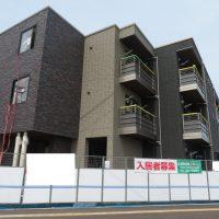 ☆新築☆(仮)シャーメゾン津内町 201号室