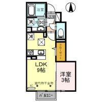 ☆新築☆アリスタ/エリオット アリスタ 103号室
